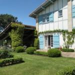 Location maison Volets Bleus