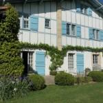 Les Volets Bleus à privatiser aux portes de Biarritz