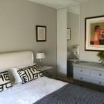 Appartement des Volets Bleus terrasse à louer sur le golf d'Ilbarritz