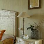 Les Volets Bleus chambre d'hôte à Arcangues proche de Biarritz