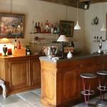 Les Volets Bleus à louer aus portes de Biarritz