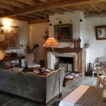 les Volets Bleus propriété à louer aux portes de Biarritz