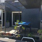 Appartement avec terrasse des Volets Bleus proche de Biarritz