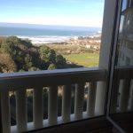 Appartement vue océan avec terrasse