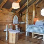 La Cabane de Mathilde, pour la location saisonnière