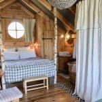 vacances dans une location la Cabane de Mathilde
