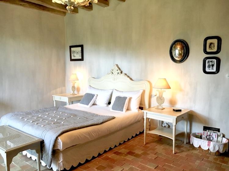 La maison d'hôte les VoletsBleus à Arcangues proche de Biarritz au Pays Basque
