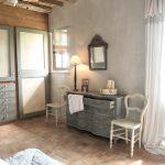 Chambre Mélisse chambre dhote Volets Bleus Arcangues proche Biarritz Pays Basque