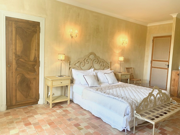 Les Volets Bleus chambre d'hôte aux portes de Biarritz